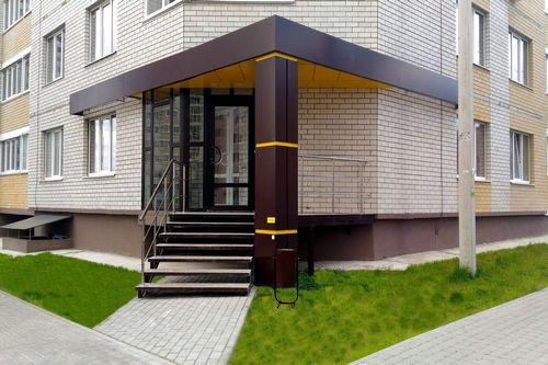 Перепланировка квартиры и нежилого помещения