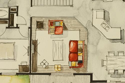 Перепланировка жилища в москве