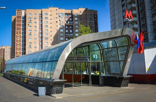 Пешком до метро: какие новостройки продаются рядом с конечными станциями
