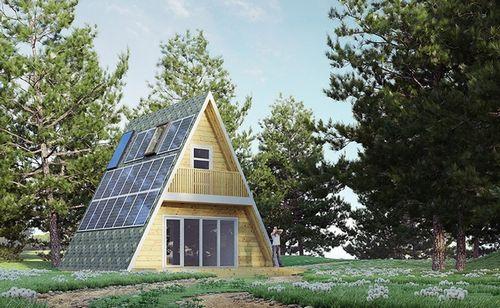 Победа «зеленых»: архитекторы выбрали лучшие экологические проекты россии