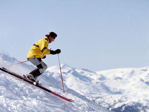 Почем недвижимость на лучших горнолыжных курортах мира