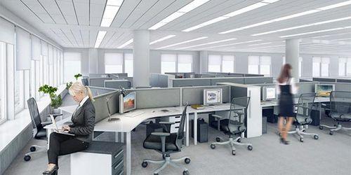 Поиск офисного помещения – важный вопрос при организации своего дела