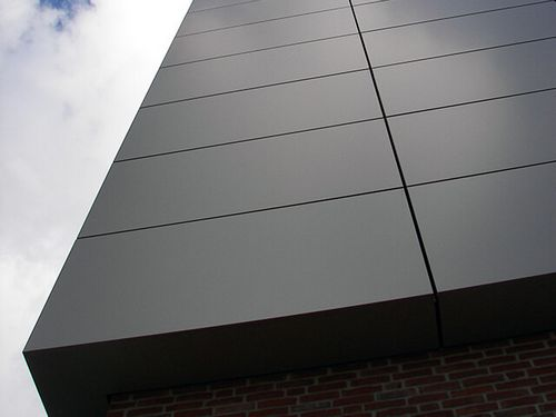 Потолочные панели и особенности их установки