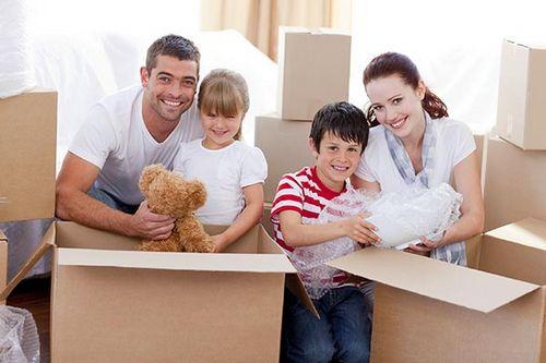 Преимущества покупки жилья в летний период
