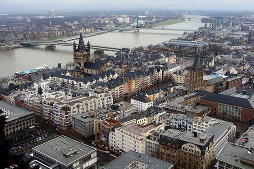 Преимущества выбора недвижимости в германии