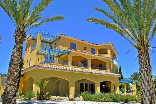 Процедура приобретения недвижимости на кипре