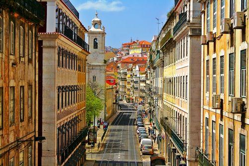 Процесс приобретения недвижимости в португалии