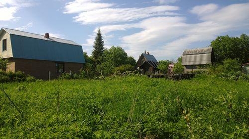 Продажа земельных участков: избавление от дачного рабства