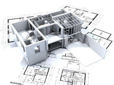 Проект производства работ в строительстве