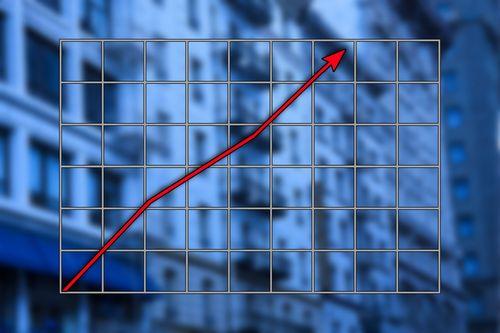 Прогнозы-2015: цены на недвижимость резко падать не будут