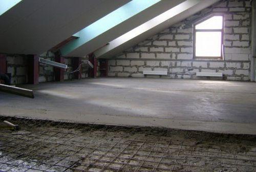 Пустотные плиты перекрытия в современном строительстве