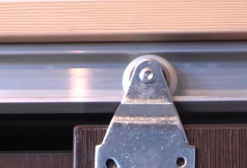 Раздвижные межкомнатные двери для сложных интерьеров