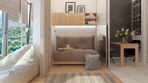 Ремонт в квартире: отделка потолков