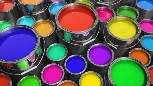 Резиновая краска – прогрессивный стройматериал