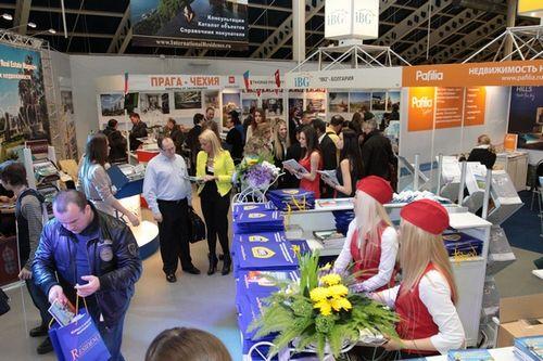 Россияне не хотят жить рядом с соотечественниками: репортаж с выставки moscow international property show