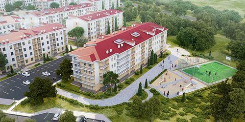 Российская недвижимость: новостройки в геленджике