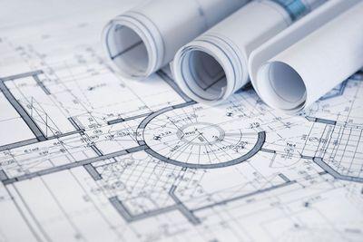 С чего начать проектирование и строительство дома