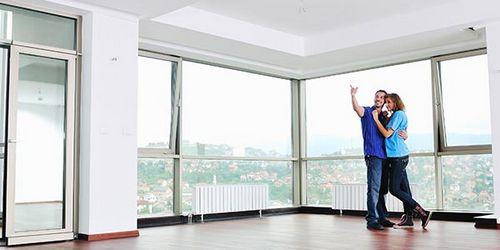 Семь правил при покупке недвижимости