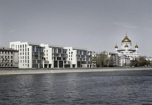 Сергей скуратов — об архитектурной этике и благоустройстве москвы