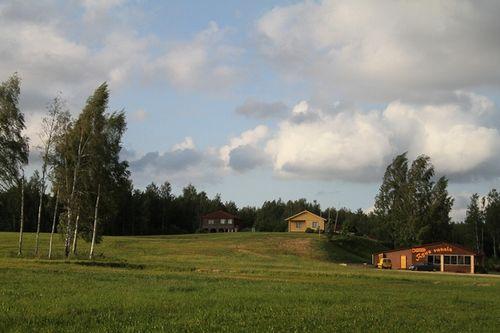 Собственный взгляд: неизвестная латвия, или кому нужен домик в озерном краю