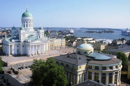 Содержание недвижимости в финляндии