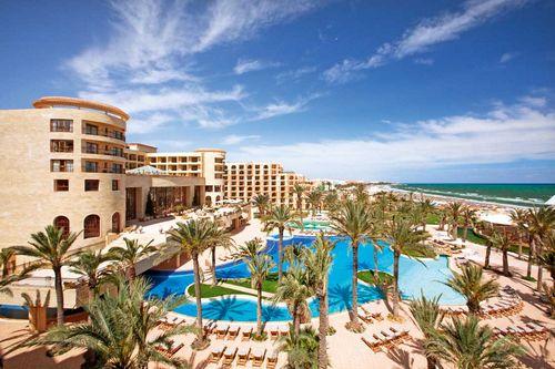 Содержание недвижимости в тунисе