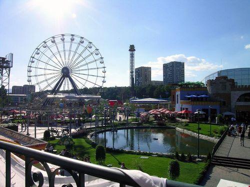 София — город, который растет, но не стареет