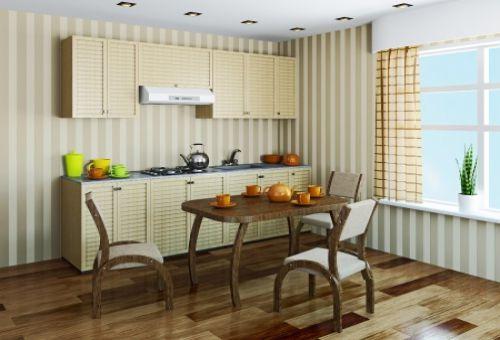 Современные тенденции в сфере дизайна кухонной мебели