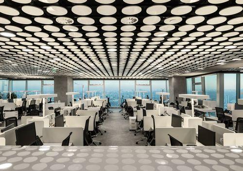 Стеклянные пузыри: как выглядит штаб-квартира «уралхима»