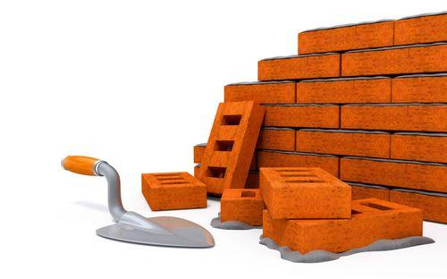 Строительные материалы - пескобетон