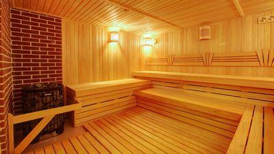 Строительство бани на вашем участке