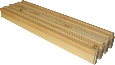Строительство деревянного забора своими силами