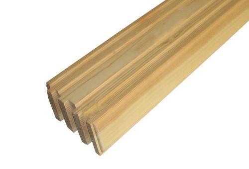 Строительство с применением деревянного кирпича