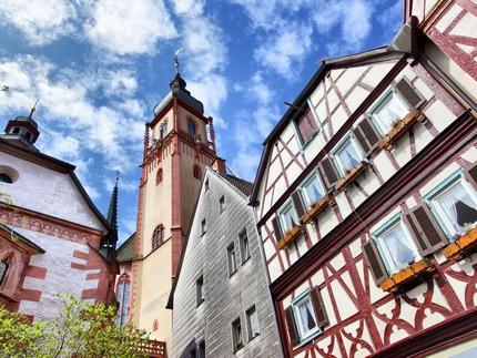 Такая разная германия: недвижимость на курортах, в провинции, в «депрессивных» районах