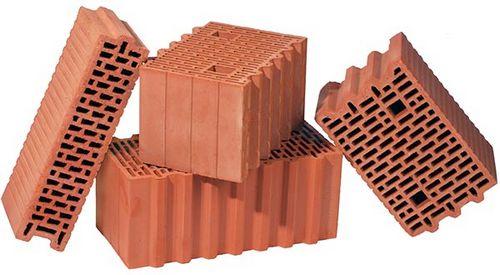 Теплая керамика - современный строительный материал