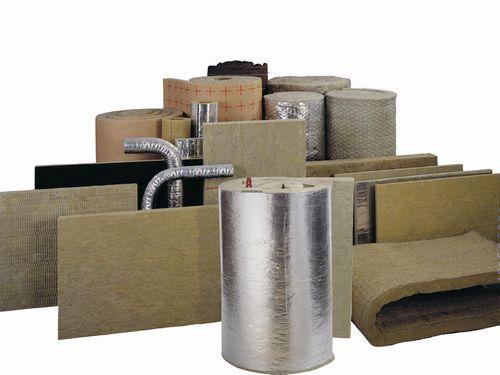 Теплоизоляционный материал для стен снаружи