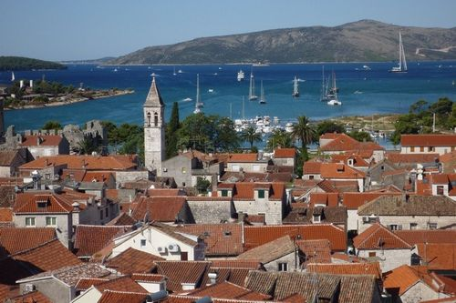 Тихий рост: обзор рынка недвижимости хорватии – 2016