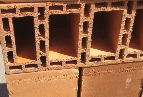 Тёплая керамика – главный строительный материал современности