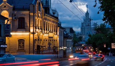 Топ 10 самых дорогих квартир москвы