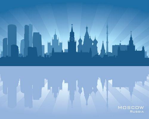 Топ-10 самых высоких небоскребов москвы