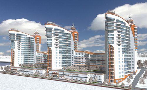 Торговые комплексы в москве: территория успеха