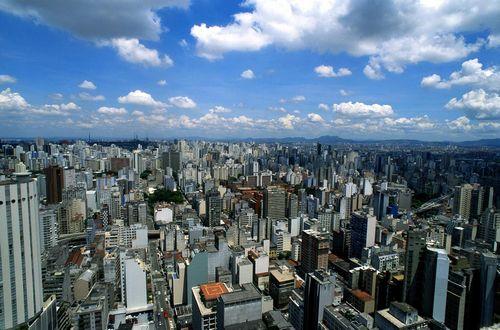 Урбанизация наоборот, или почему за рубежом средний класс не хочет жить в городах