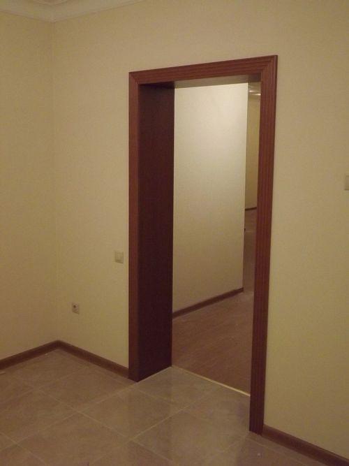 Установка дверных петель своими руками
