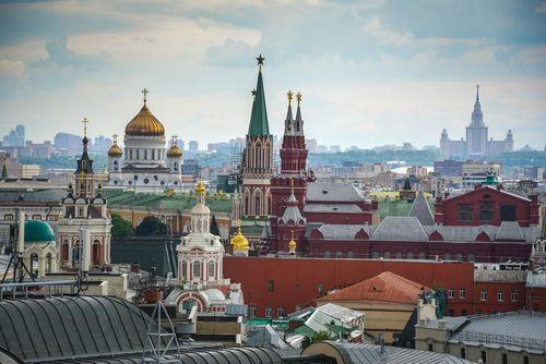 В 2016 году на московский рынок выйдет рекордное число элитных проектов