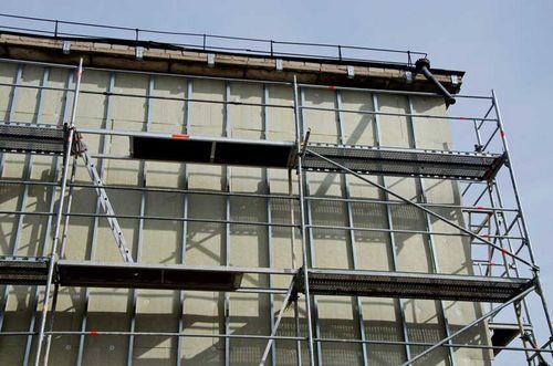 В москве клонируют успешный опыт надстройки старых пятиэтажек