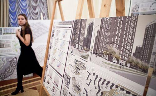 В москве назвали лучшие архитектурные проекты года