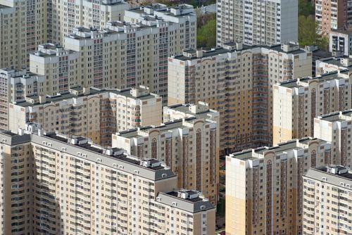В погоне за долларом: что будет с ценами на квартиры в москве в 2015 году