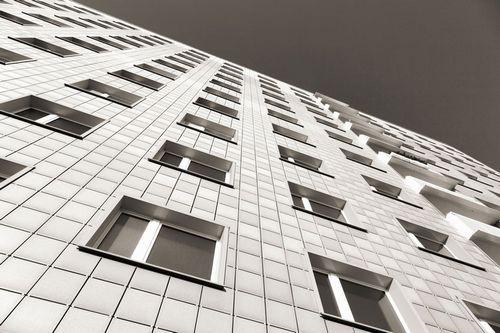 В россии снова будут строить доходные дома