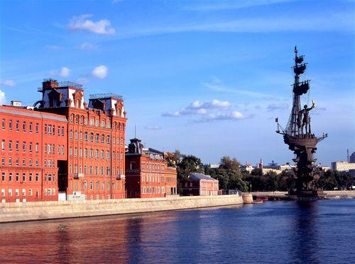 Вдоль москвы-реки могут построить около 7 млн кв. м жилья