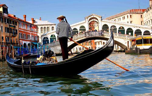Венецианская штукатурка — гость из италии